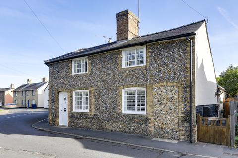 3 bedroom semi-detached house for sale - Church Street, Ickleton