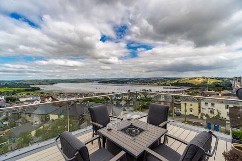 3 bedroom penthouse for sale - Brunel Heights, Saltash