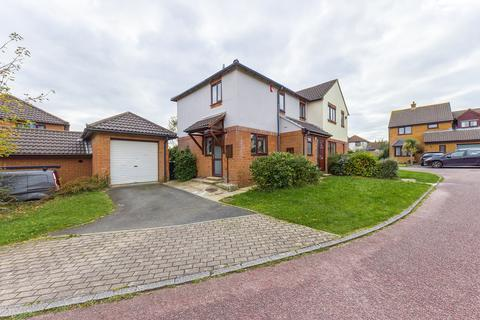 3 bedroom semi-detached house for sale - Ashtree Close, Woolwell, Plymouth