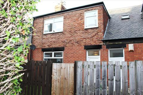 3 bedroom terraced bungalow for sale - SOMERSET COTTAGES, SILKSWORTH, Sunderland South, SR3 1BX