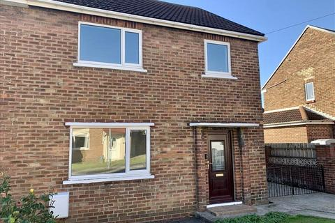 3 bedroom semi-detached house for sale - SPRINGFIELD ROAD, FISHBURN, Sedgefield District, TS21 4EL