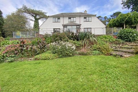 4 bedroom detached house for sale - Malpas Road, Truro, Cornwall