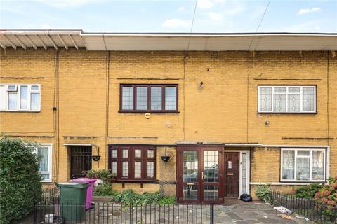 2 bedroom house for sale - White Horse Lane, Stepney Green, London, E1