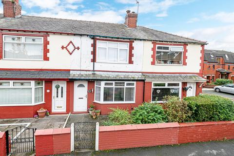 3 bedroom terraced house to rent - Ellesmere Street, Warrington