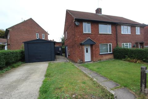 3 bedroom semi-detached house for sale - 24 Middleton Drive
