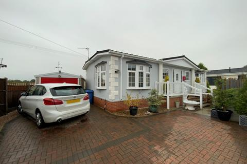 2 bedroom park home for sale - Harpswell Hill Park, Hemswell, Gainsborough