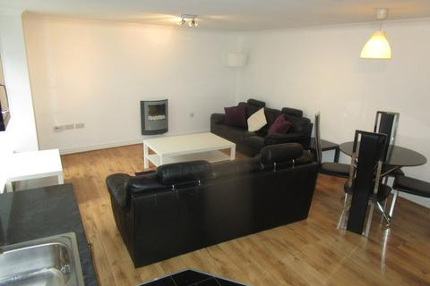 2 bedroom apartment to rent - Bookbinders, 22-25 Back York Street, Leeds