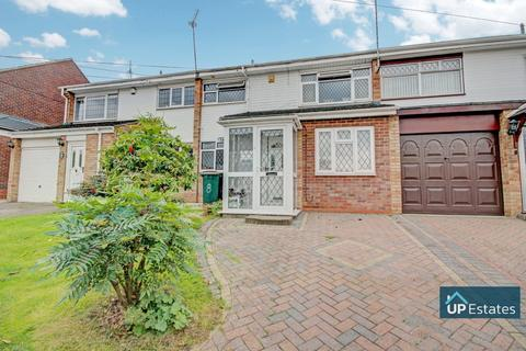 3 bedroom terraced house for sale - Shelfield Close, Coventry