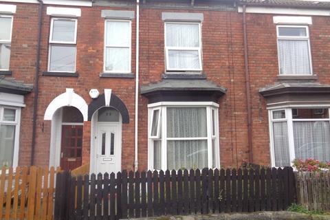 4 bedroom terraced house for sale - Washington Street, Hull