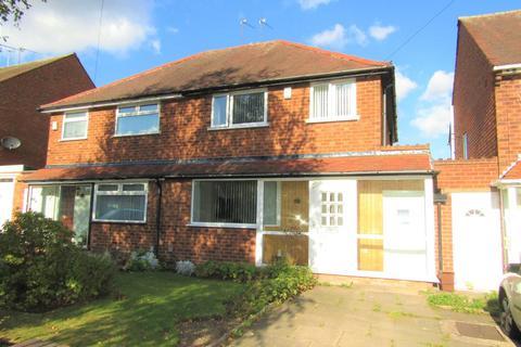 3 bedroom semi-detached house to rent - Appleton Avenue, Great Barr, Birmingham
