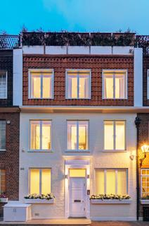 3 bedroom terraced house for sale - Stanhope Mews East, London, SW7