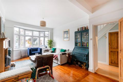 3 bedroom terraced house to rent - Crowborough Road, London, SW17