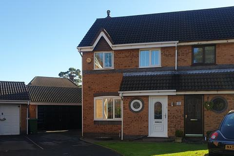 3 bedroom semi-detached house for sale - Steeplechase Close, Aintree