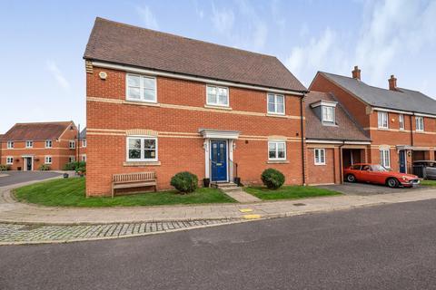 5 bedroom link detached house for sale - Nonancourt Way, Earls Colne
