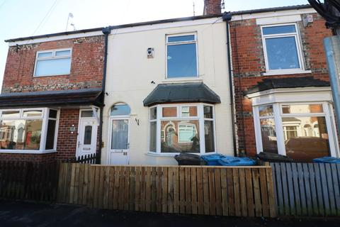 3 bedroom terraced house to rent - 85 Thoresby Street