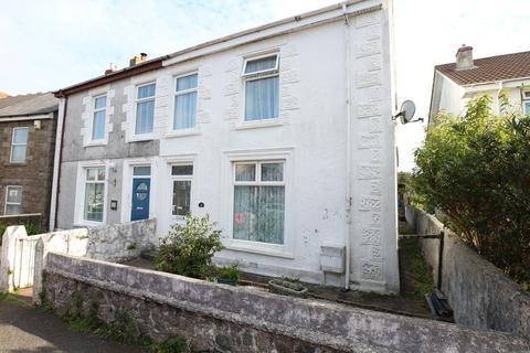 3 bedroom terraced house for sale - Hughville Street, Camborne