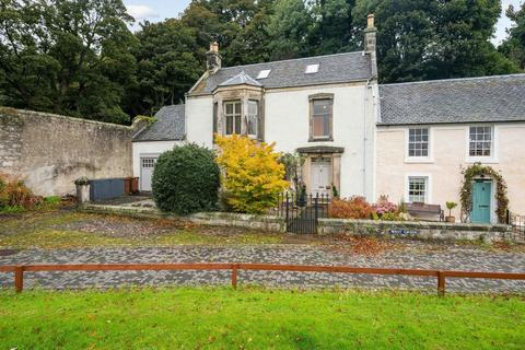 3 bedroom semi-detached house for sale - Undercliff, West Green, Culross, KY12 8JH