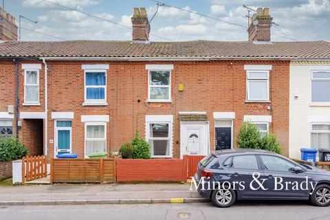3 bedroom terraced house for sale - Waterworks Road, Norwich