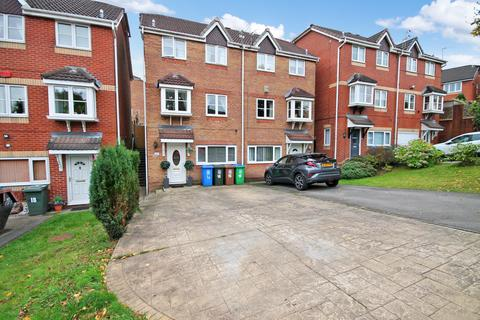 4 bedroom semi-detached house for sale - Gilbrook Way, Rochdale
