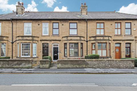 3 bedroom terraced house for sale - Rochdale Road, Firgrove, Rochdale