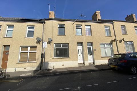2 bedroom terraced house for sale - Merthyr Street, Barry
