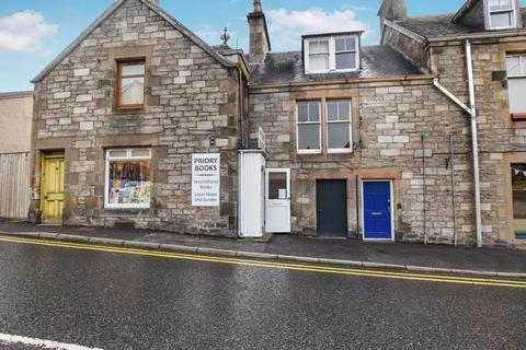 1 bedroom ground floor flat for sale - West Moulin Road, Pitlochry