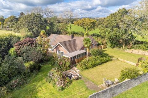 4 bedroom detached bungalow for sale - Liskeard, Cornwall