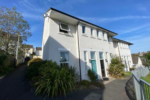 3 bedroom end of terrace house for sale - Golitha Rise, Liskeard