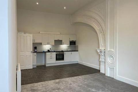 1 bedroom apartment to rent - Gwel Park An Nans, Chapel Road