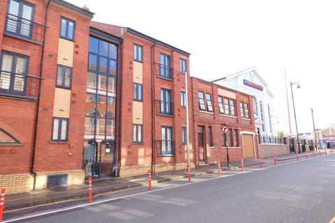 2 bedroom apartment for sale - Graham Street, Birmingham