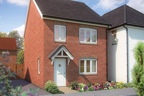 3 bedroom semi-detached house for sale - Plot 100, Hazel at Yapton View, Drake Grove, Burndell Road, Yapton BN18