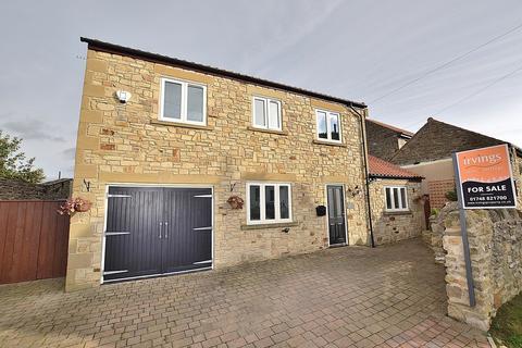 2 bedroom detached house for sale - Hutton Magna