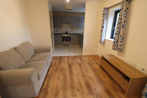 1 bedroom apartment to rent - Rickman Drive, Birmingham
