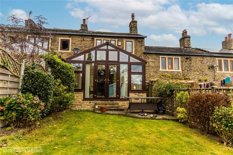 3 bedroom terraced house for sale - Bramley Lane, Hipperholme, HALIFAX, West Yorkshire, HX3