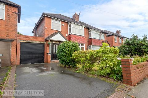 3 bedroom semi-detached house for sale - Kirkway, Alkrington, Middleton, Manchester, M24