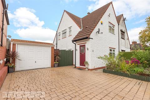 2 bedroom semi-detached house for sale - Rookway, Alkrington, Middleton, Manchester, M24