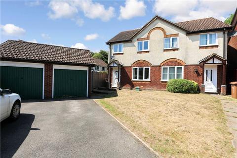 3 bedroom semi-detached house for sale - Armada Close, Rownhams, Southampton, Hampshire