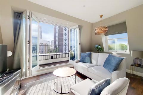 2 bedroom flat for sale - 5 Cuthbert Street, London, W2