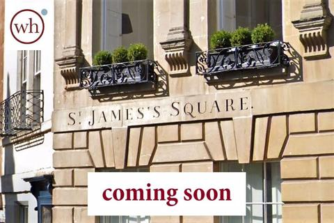 4 bedroom terraced house for sale - St. James's Square, Bath