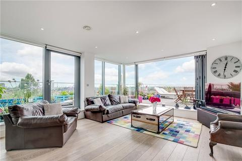 3 bedroom penthouse for sale - Wimbledon Park Road, Southfields, SW18