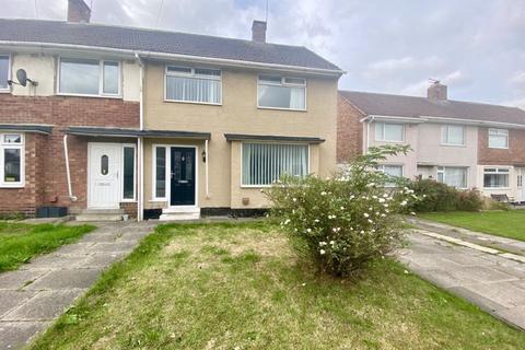 3 bedroom house to rent - Radyr Close, Roseworth, TS19 9LX