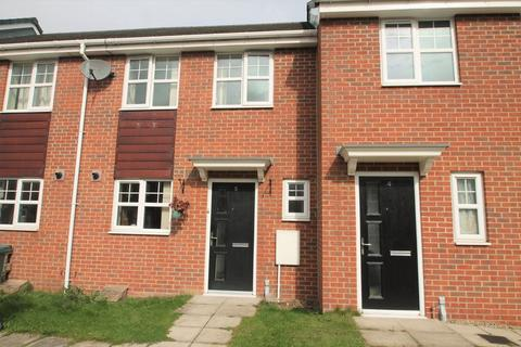 2 bedroom terraced house to rent - Piper Knowle View, Hardwick, TS19 8GW