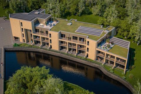 2 bedroom apartment for sale - Plot 2 Water Of Leith, Plot 2 Water Of Leith, 27 Lanark Road, Edinburgh