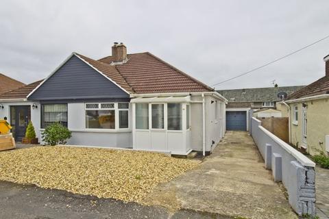 2 bedroom semi-detached bungalow for sale - Tennyson Drive Cefn Glas Bridgend CF31 4PU