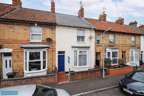 2 bedroom terraced house for sale - Noble Street, Taunton