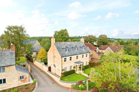 6 bedroom detached house for sale - West End, Silverstone, Towcester, Northamptonshire, NN12