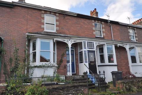 2 bedroom cottage for sale - Belmont Terrace, Totnes