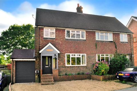 4 bedroom semi-detached house for sale - West Hoathly, East Grinstead, RH19
