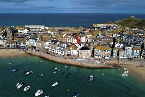 3 bedroom apartment for sale - The Wharf, St Ives, Cornwall