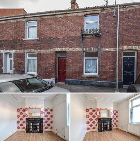2 bedroom terraced house for sale - Victoria Avenue, Swansea, SA1